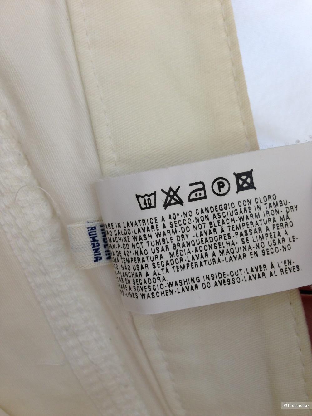 Джинсы Armani Jeans , размер 44 российский