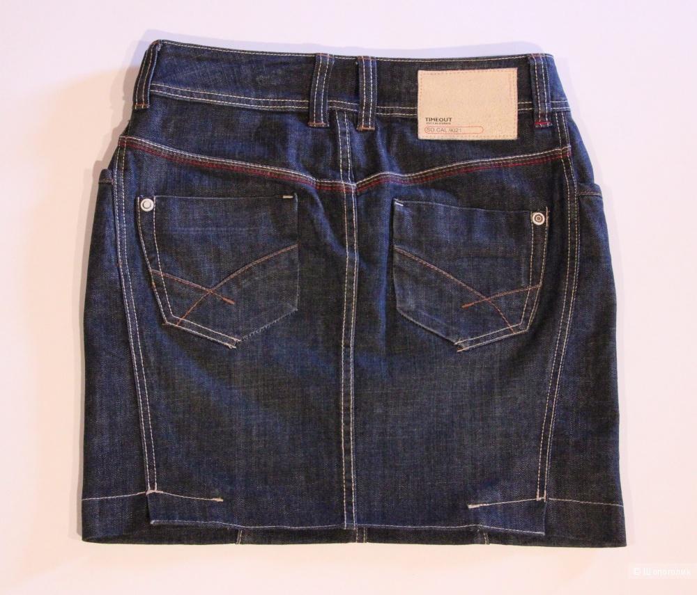 Сет из 3-х вещей: блузки Evona, блузки KAREN MILLEN и юбки Juneout California Vintage размер 44-46(М)