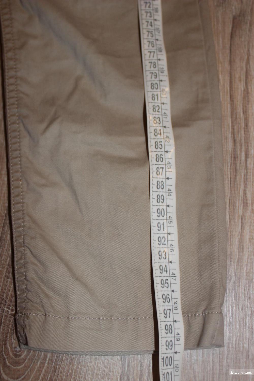 Брюки-чинос superdry, размер 46-48