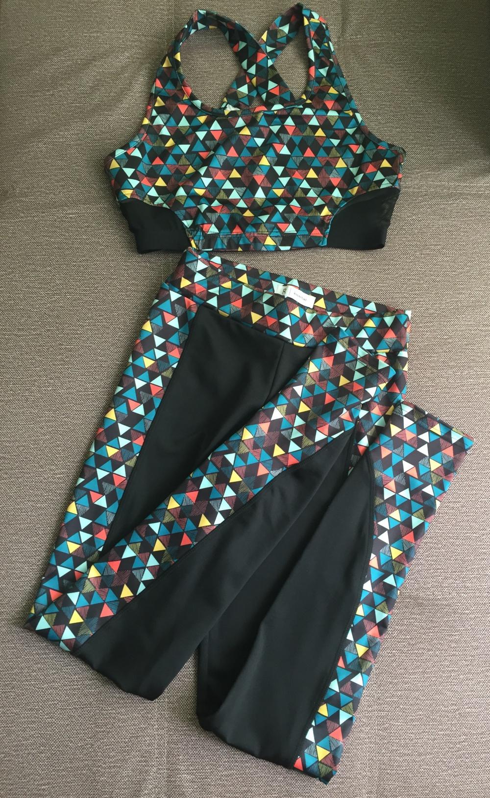 Спортивный костюм R Essentiel, размер 42-44