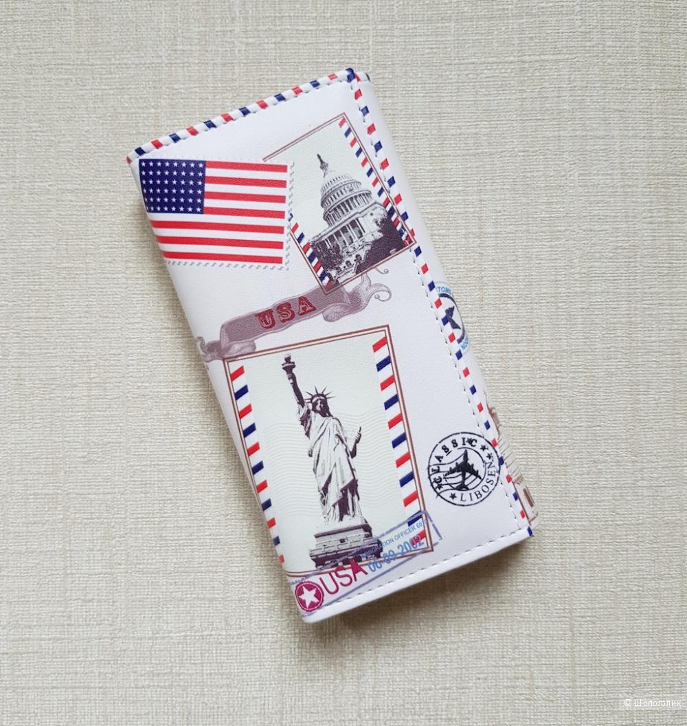Портмоне (кошелек) USA