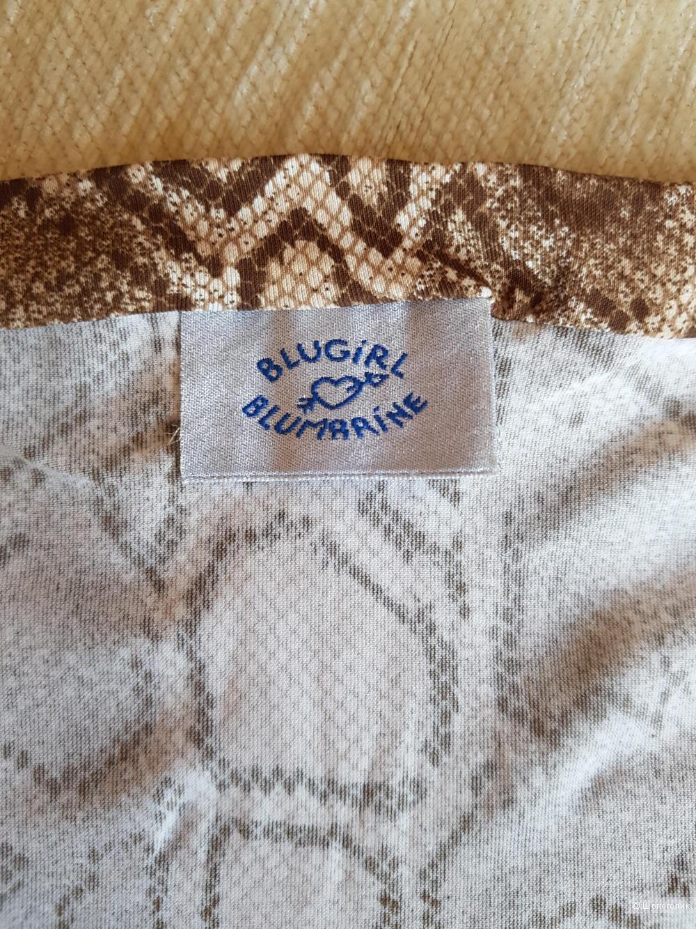 Пляжная юбка Blumarine, размер S