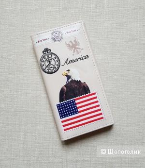 Портмоне (кошелек) America