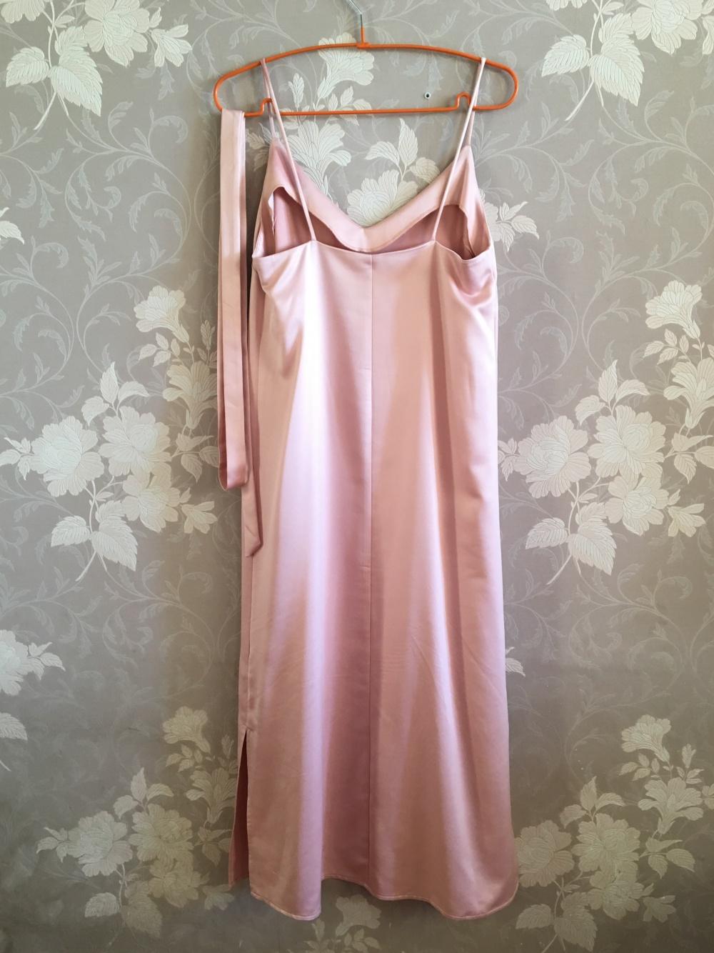 Платье-комбинация Asos р-р S