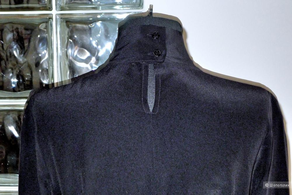 Шелковая блузка Space размер 44