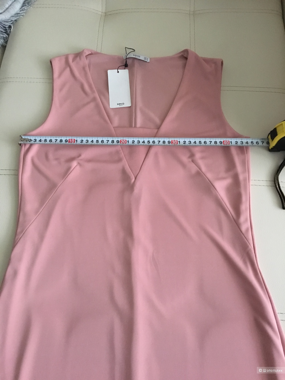 Платье Mango. Размер М