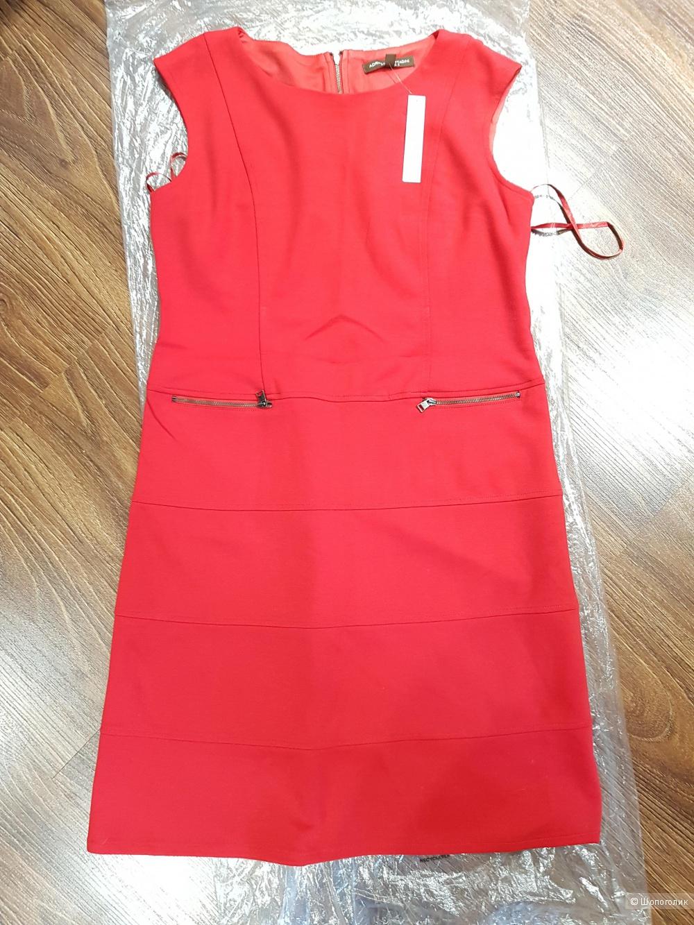 Adrienne Vittadini платье р.46-48