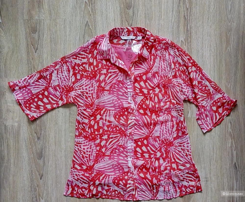 Блузка Isaac Mizrahi Live!, размер 42-44