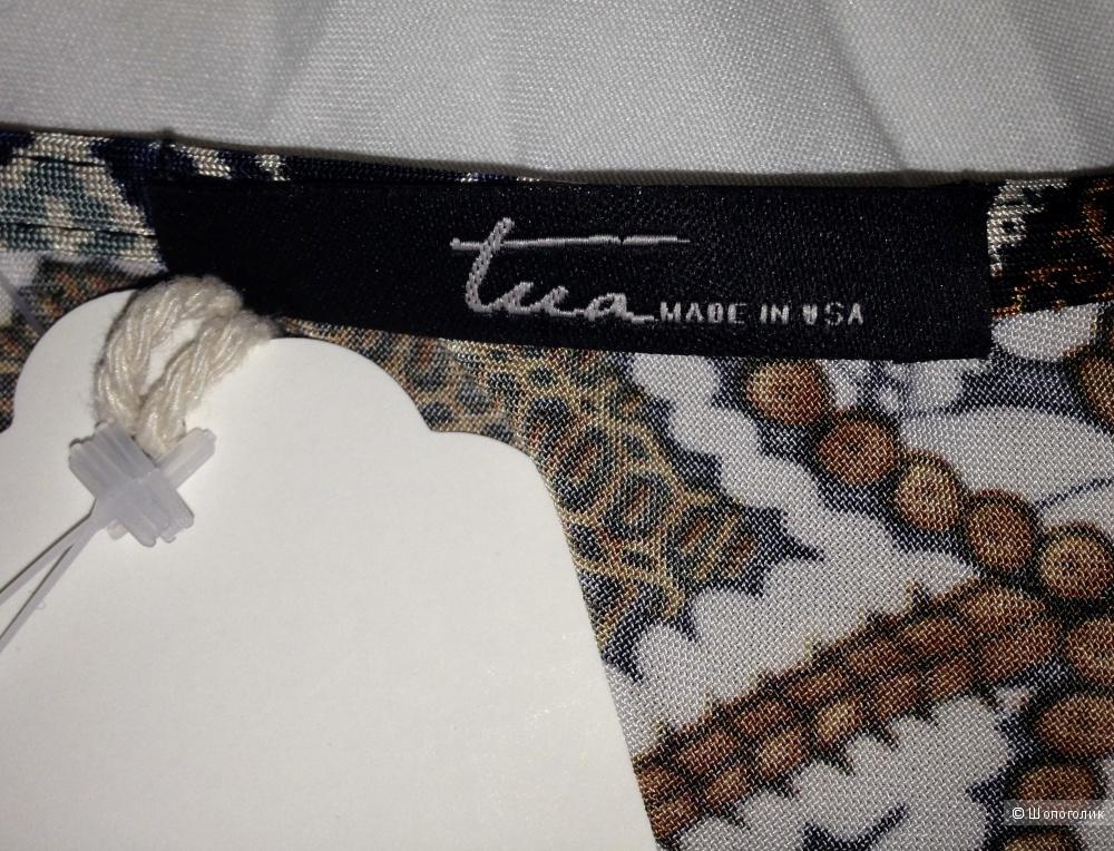 Платье Tua (США), размер S
