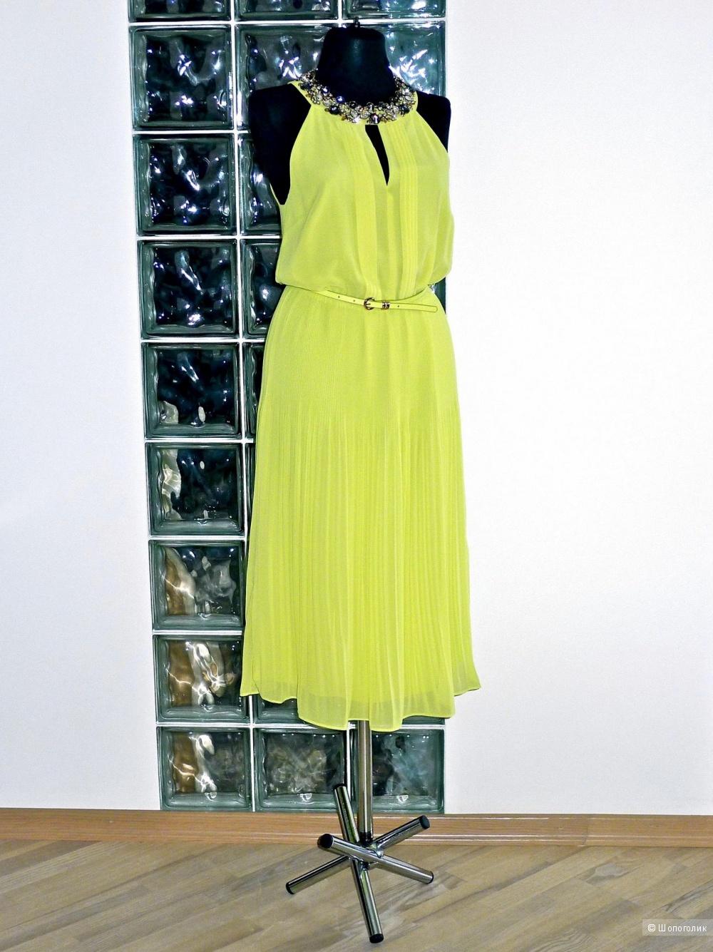 Платье OASIS  размер 8/34