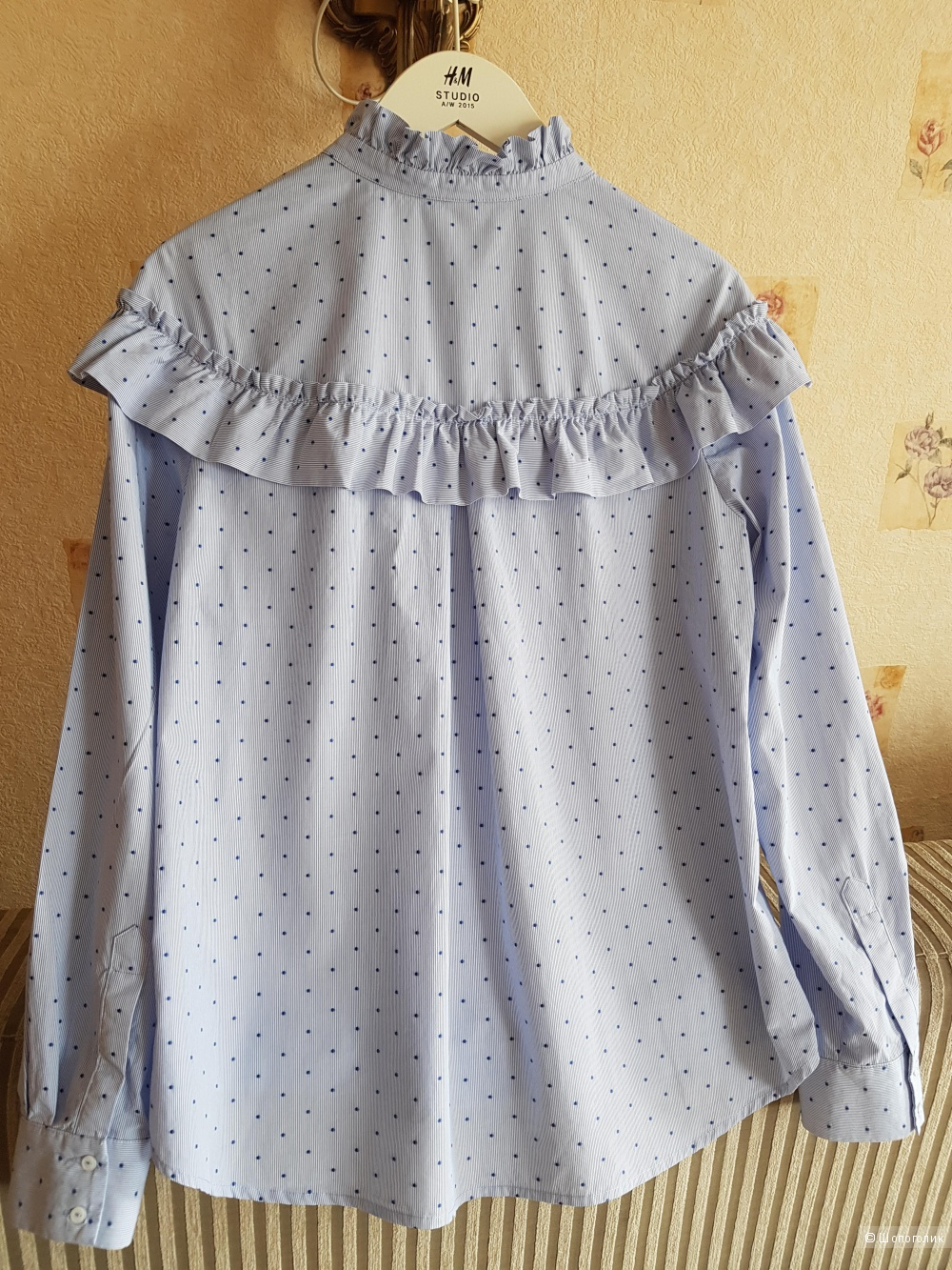 Блузка H&M Trend, размер М