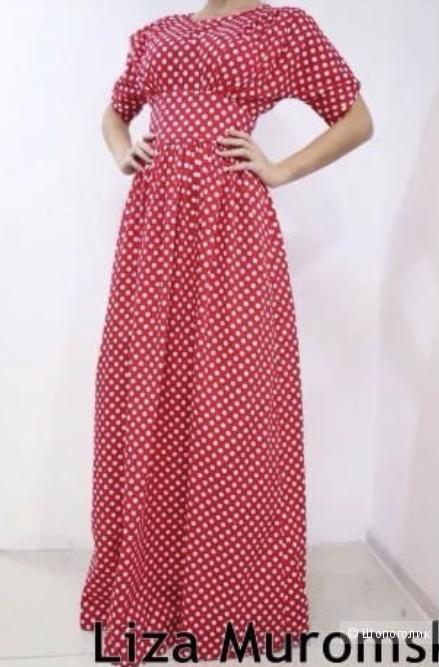 Платье Liza Muromskaya, размер 46