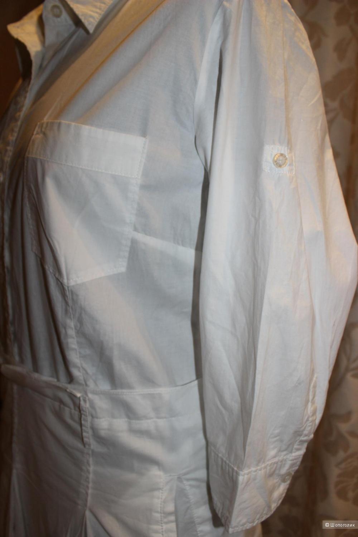 Платье-рубашка malvin, размер eur 42