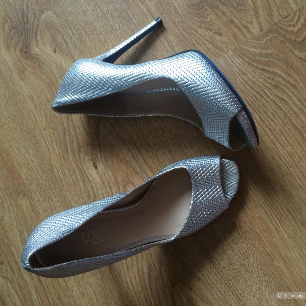 Туфли Loriblu, размер 37.