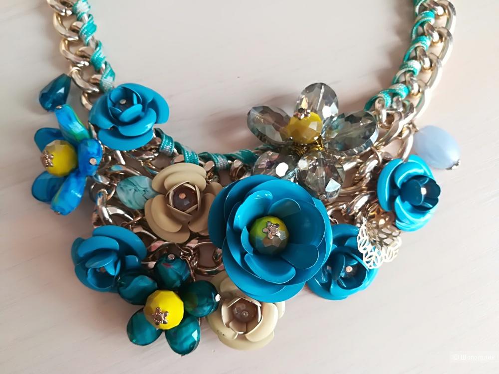 Колье Fashion Jewelry