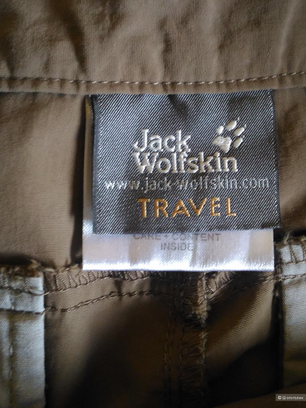 Шорты JACK WOLFSKIN 50-52