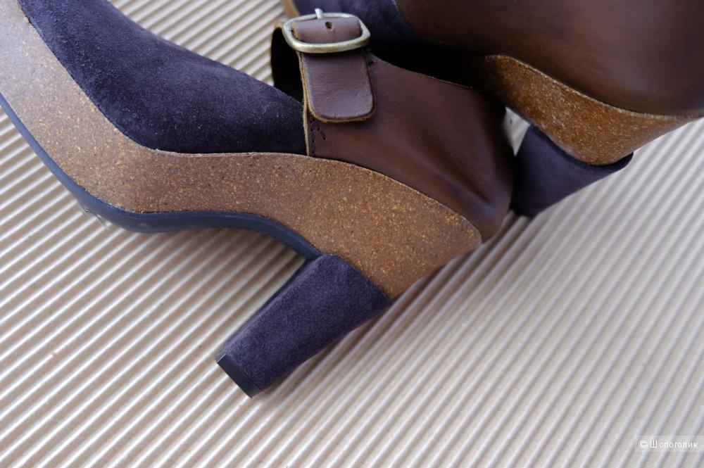 Туфли Pedro Garcia, размер 39, 38