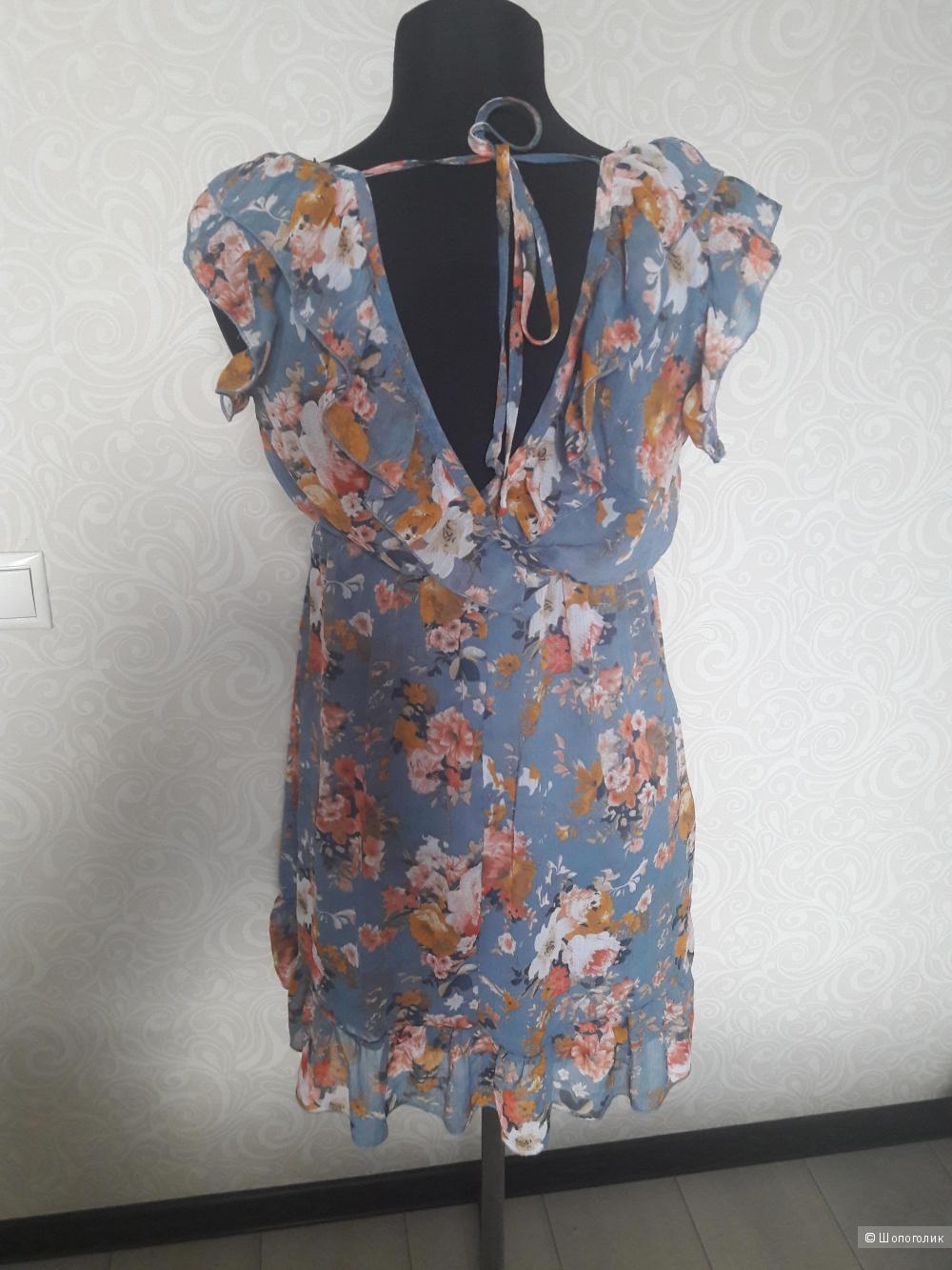 Forever21: платье, L
