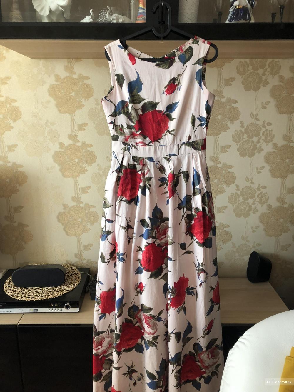 Платье A.M.G., размер М