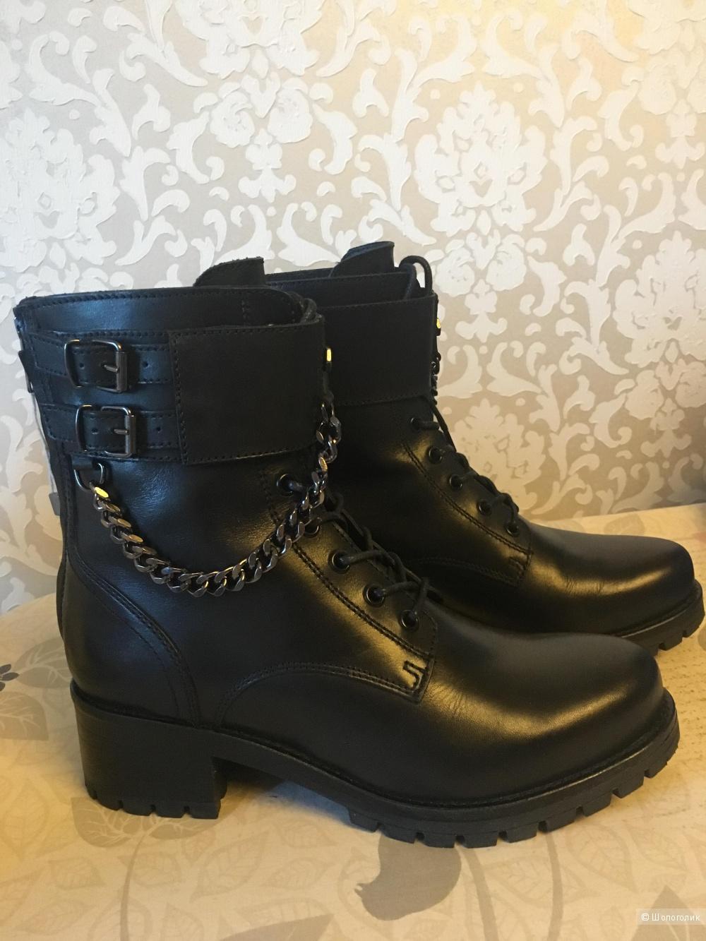 Ботинки , 39 размер, .Cult