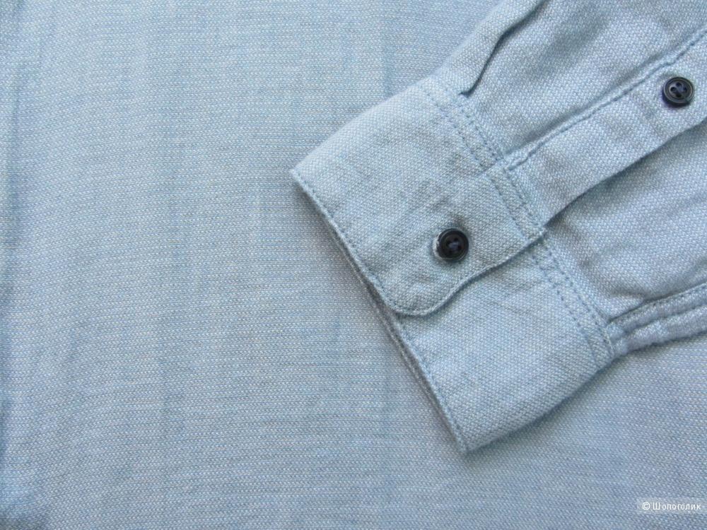 Рубашка Zara, на размер 42-44 (S)