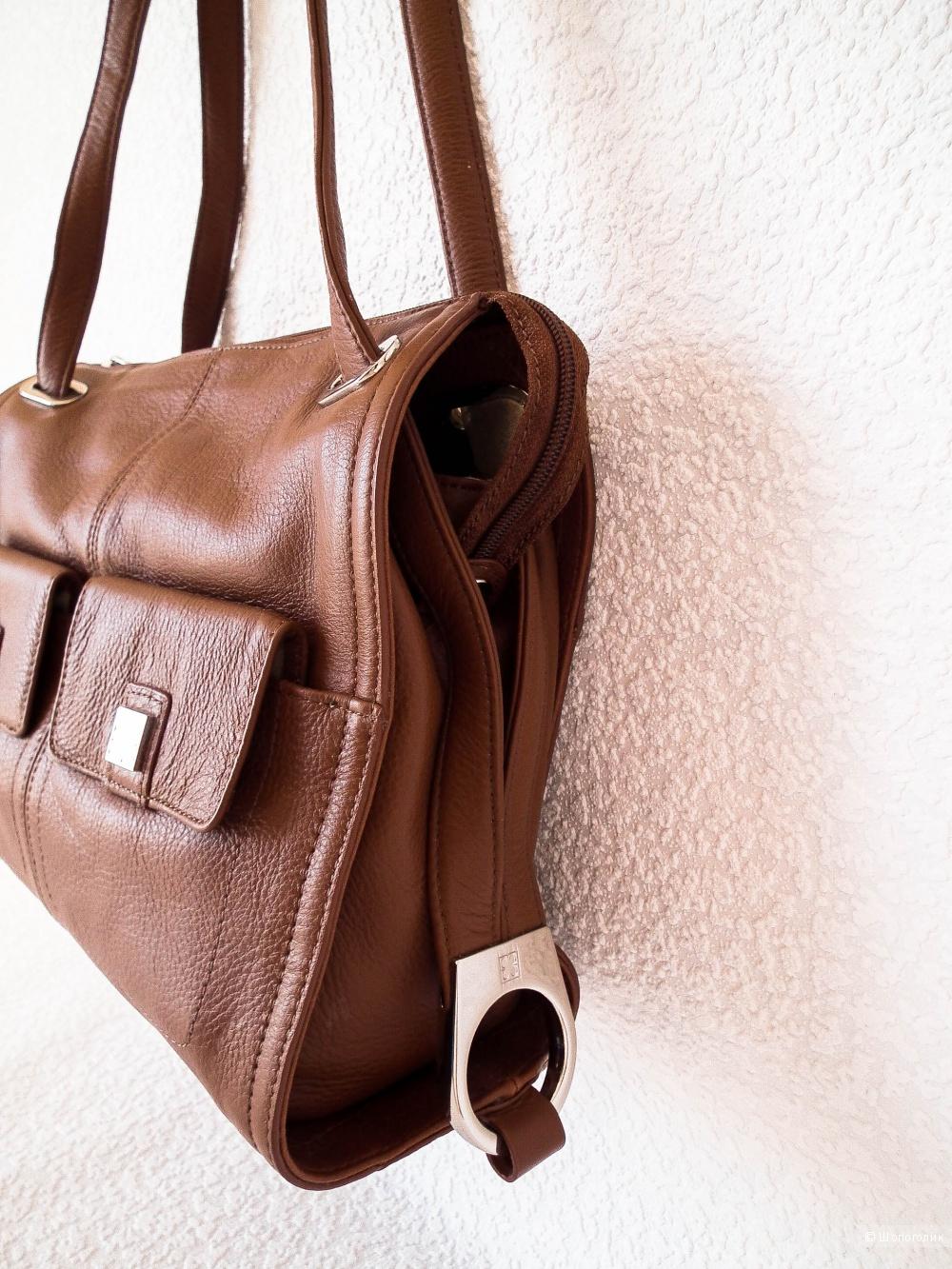 Классическая сумка Liz Claiborne
