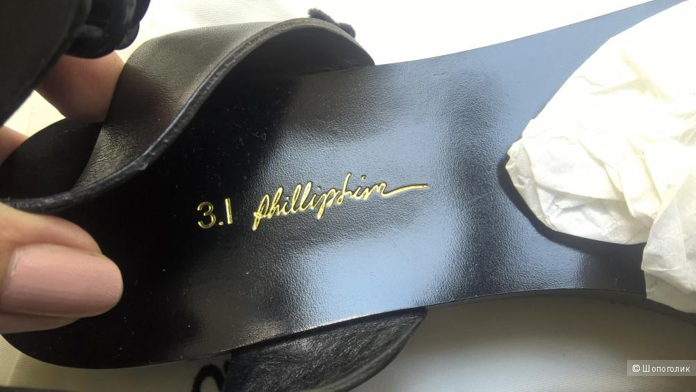 Сандалии 3.1 Phillip Lim 37-38