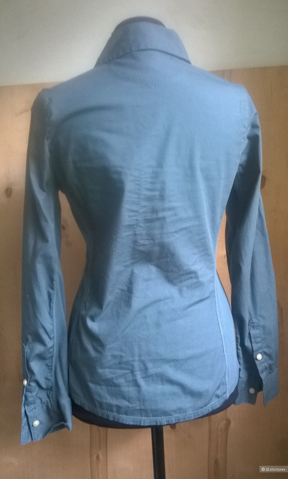 Рубашка блуза «CONVERSE»  р.S ( на 44-46)