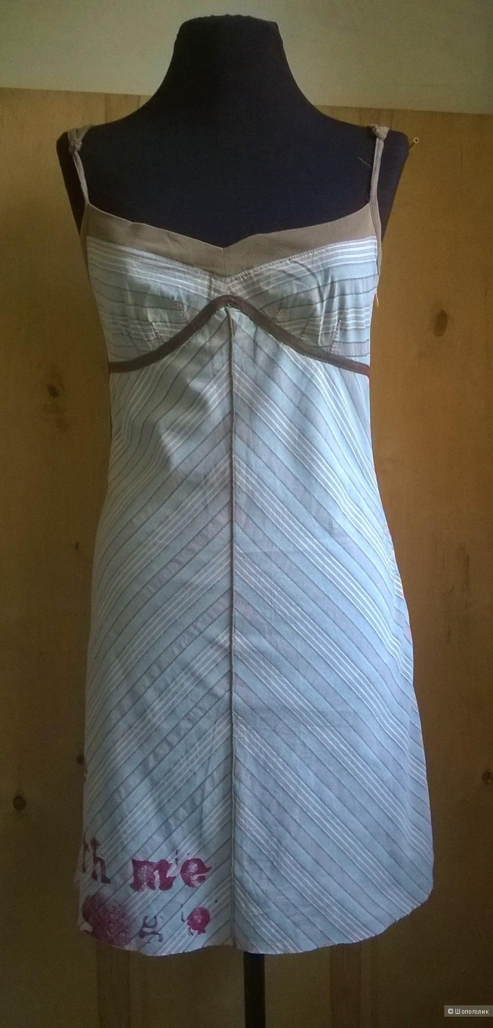 "Cарафан платье  ""cop.copine"" размер на 40-42 (ХS)"