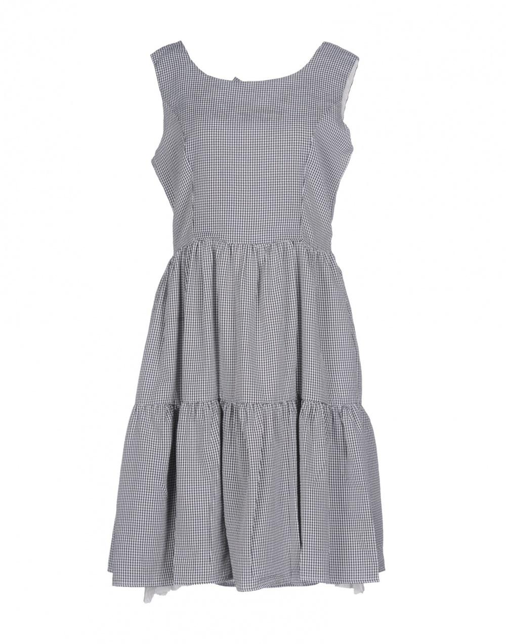 Платье Brigitte Bardot, S