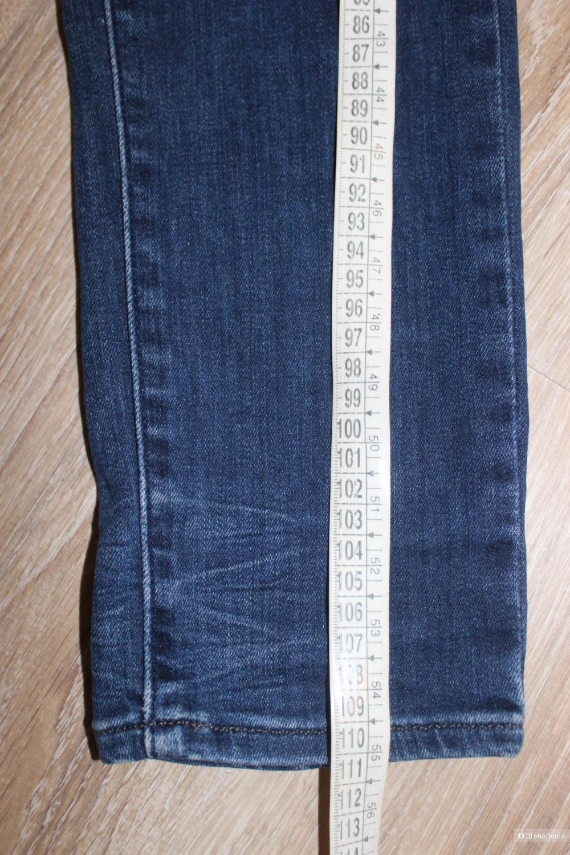 Джинсы levis, размер 29