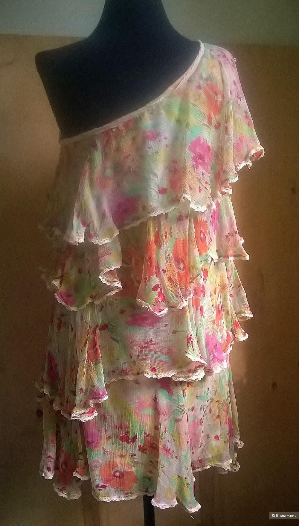 """Платье """"Derhy""""  . р.М (44-46)"""