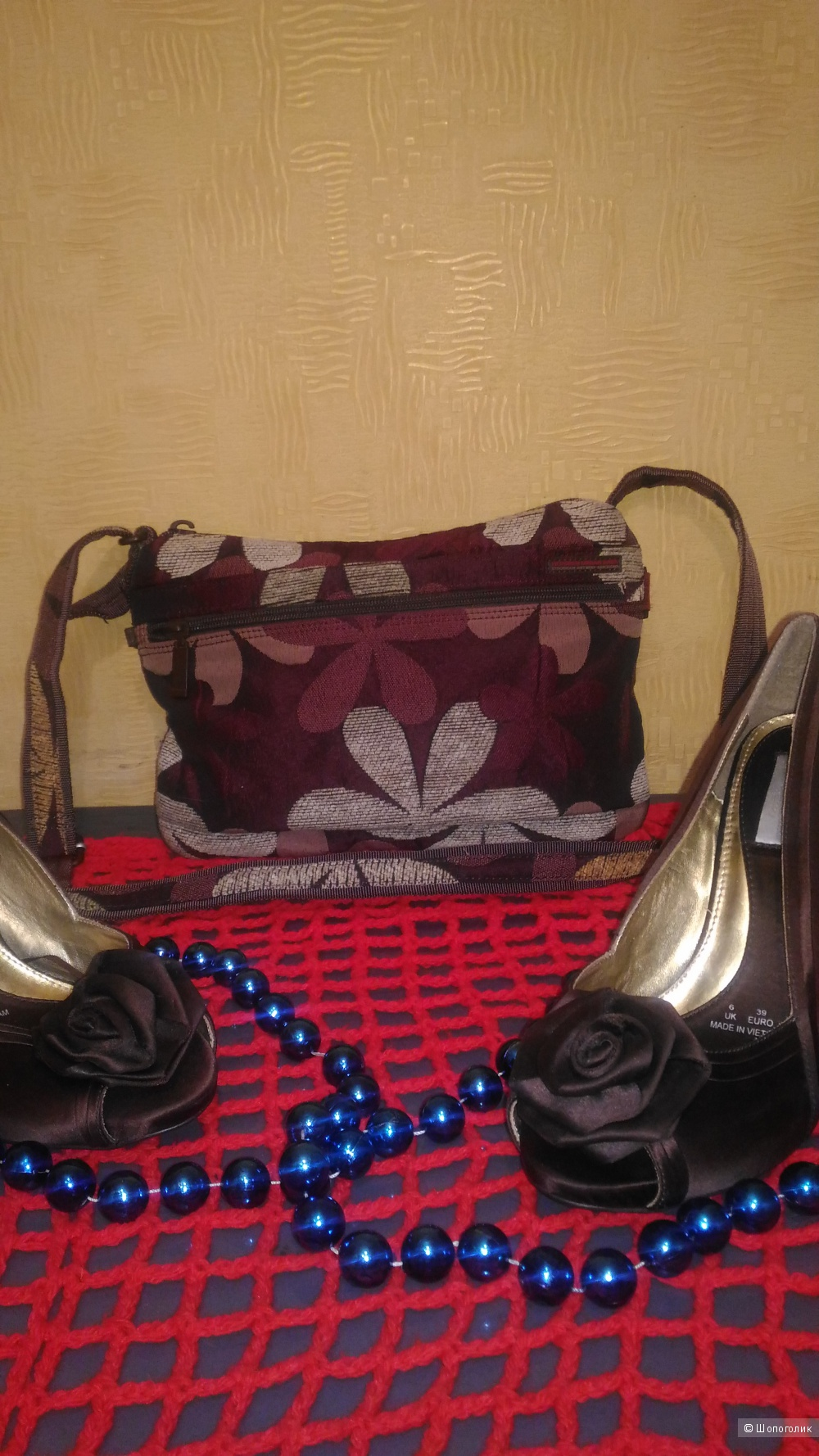 Сумка Hedgren Urban   Bags