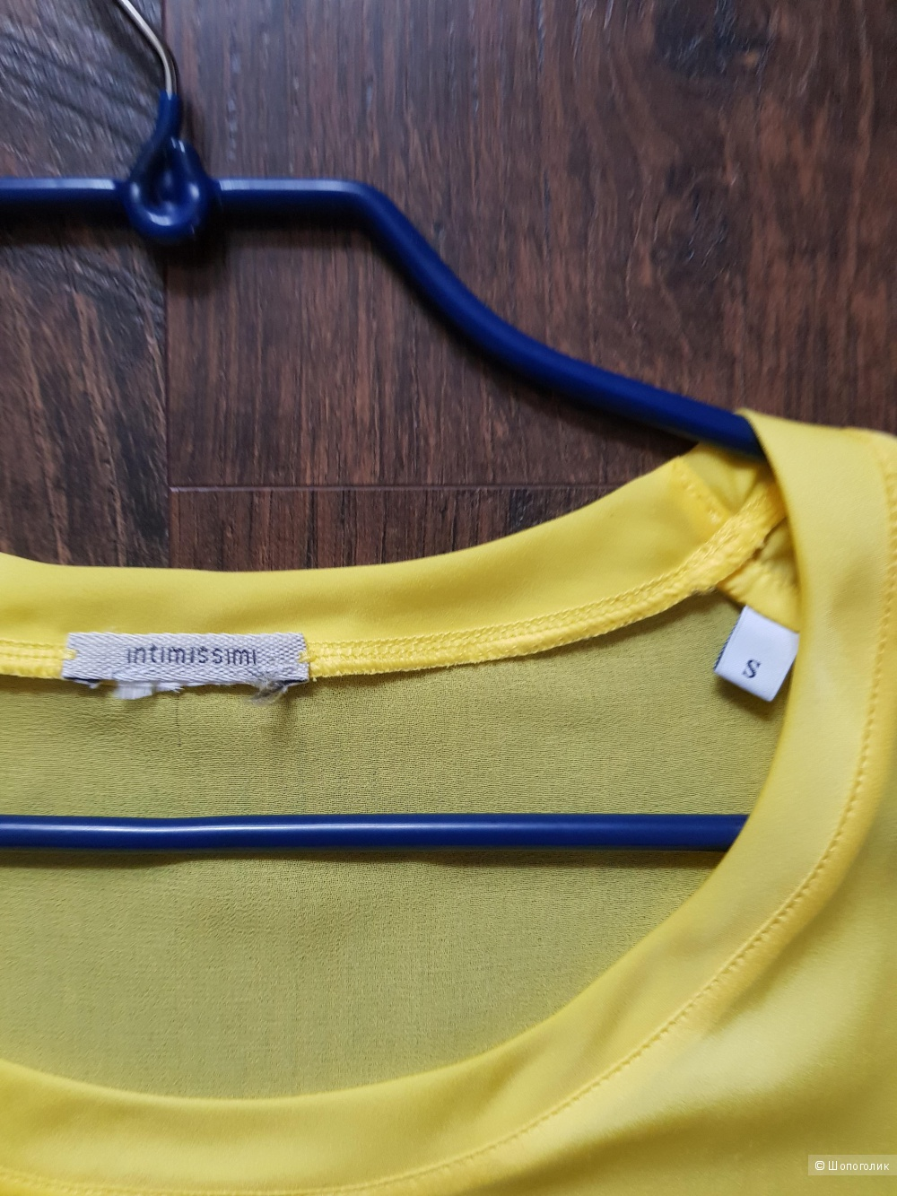 Блузка Intimissimi, S, 42-44 размер