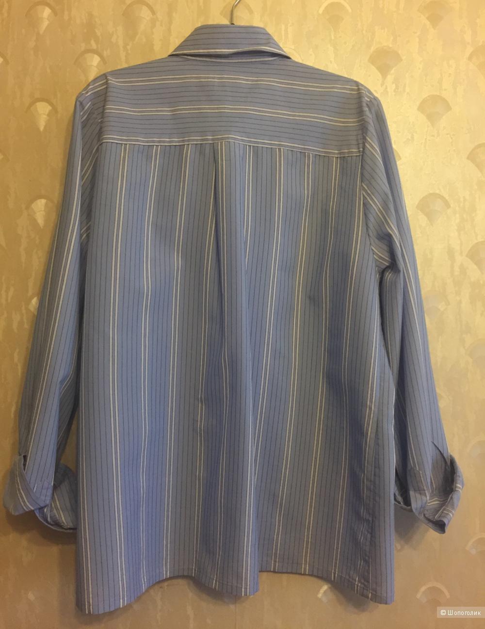 Рубашка ESSENTIEL ANTWERP, размер 48