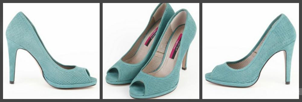 Туфли Svetski, 39 размер