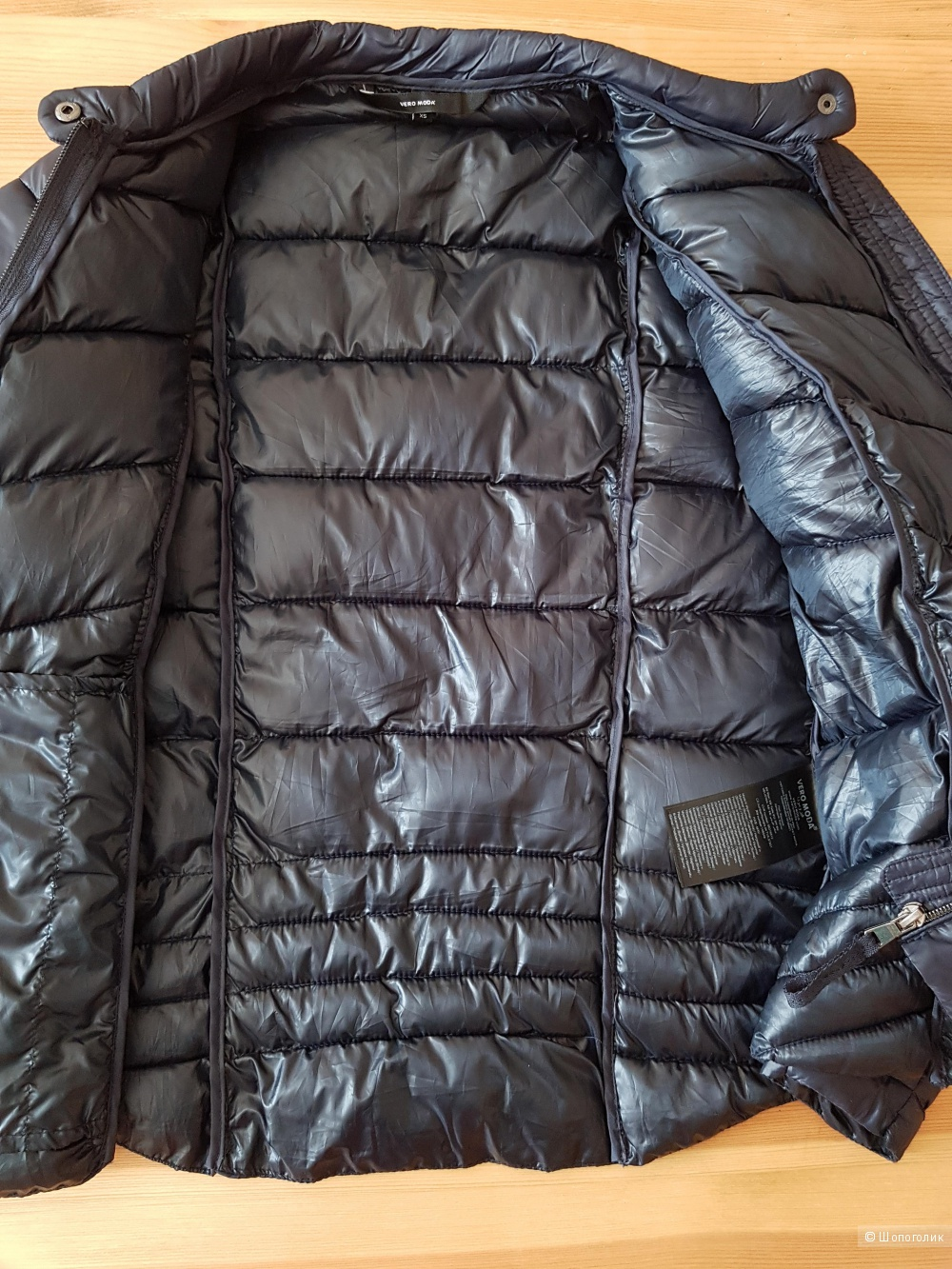 Куртка VERO MODA, размер XS