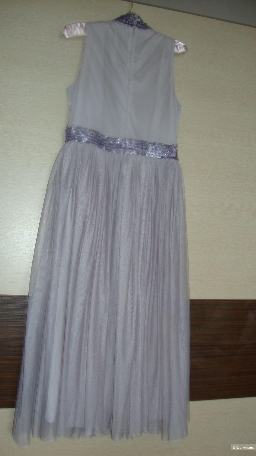 Нарядное платье, Amelia Rose,размер 10.