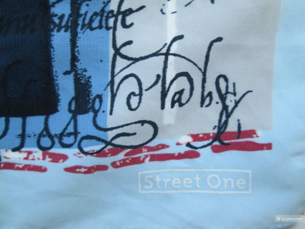 Платок Street One   р. 50/50