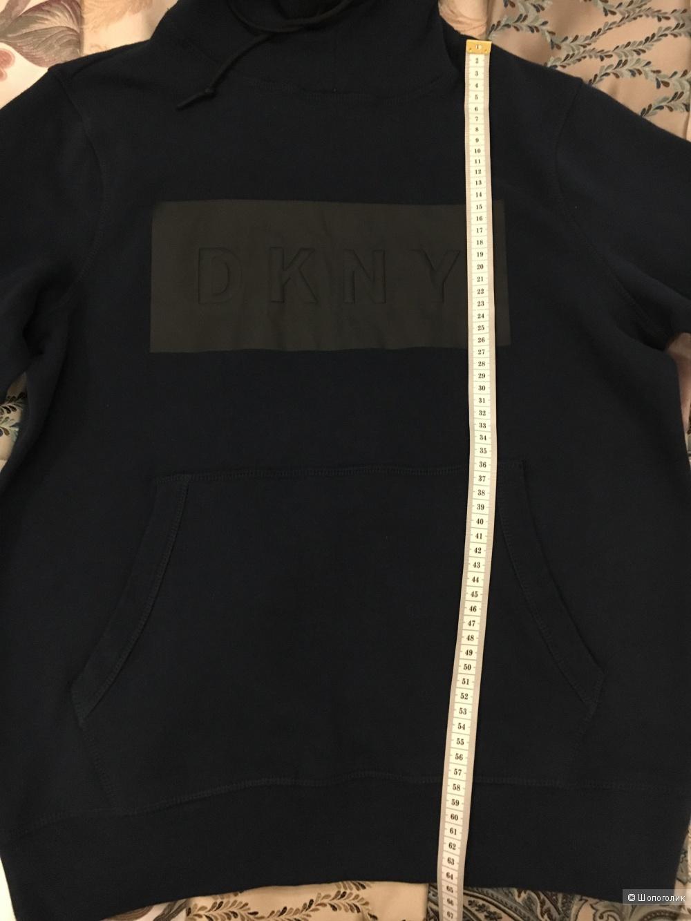 Худи мужское, DKNY, размер XS