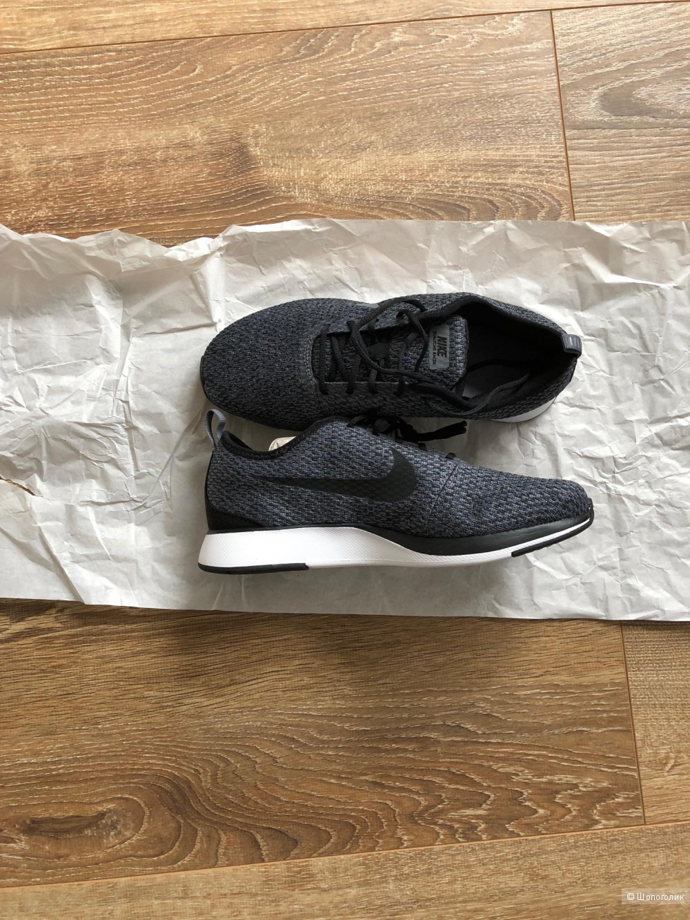 Кроссовки Nike, размер EUR40, UK6, US7