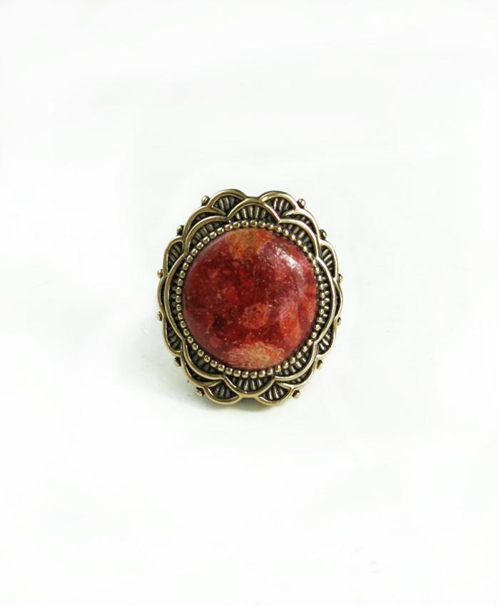 Кольцо Barse 8US (18)