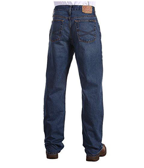 Джинсы Stetson 1520 Fit Jean на подростка/небольшого мужчину 30/30р