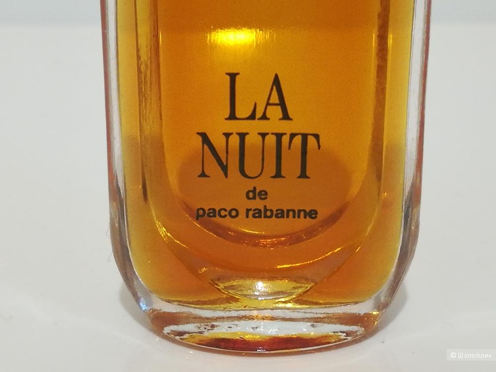 Миниатюра - La Nuit Paco Rabanne 7,5 мл.