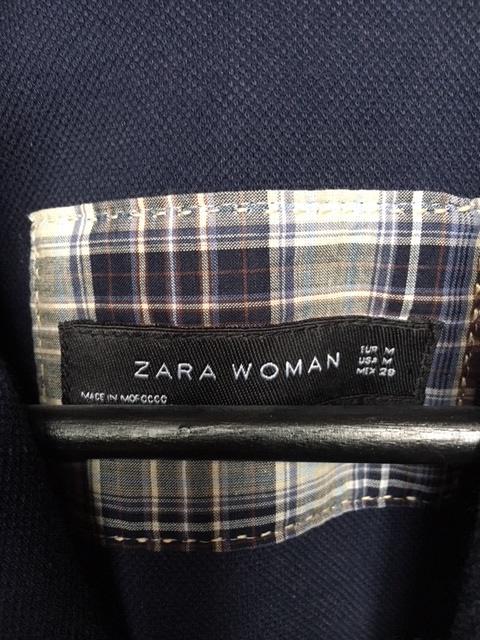 Пиджак Zara Women 44 размера