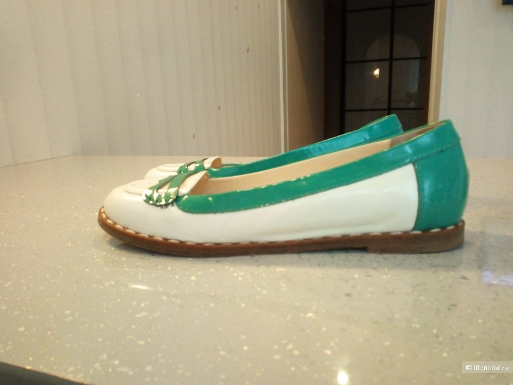 Туфли FABI, размер 37 - 37,5
