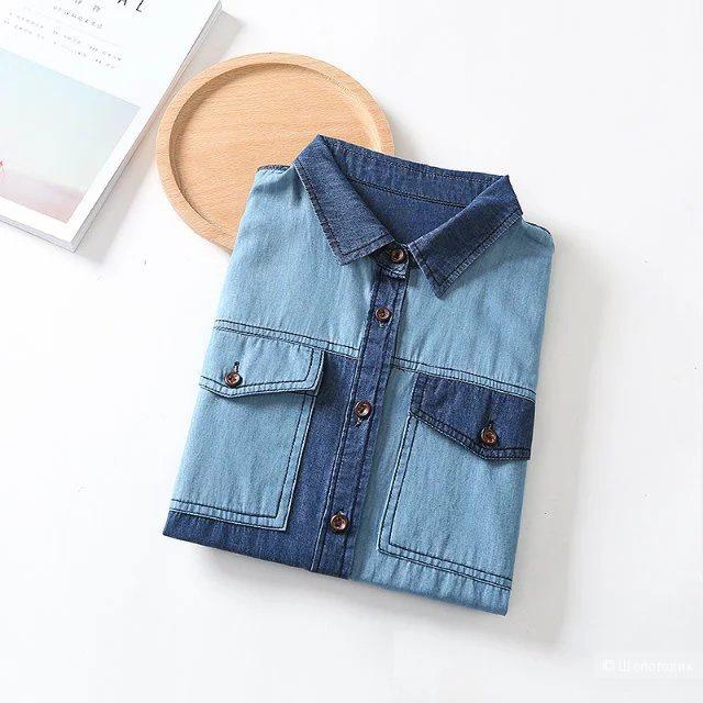 Рубашка Asos размер UK10