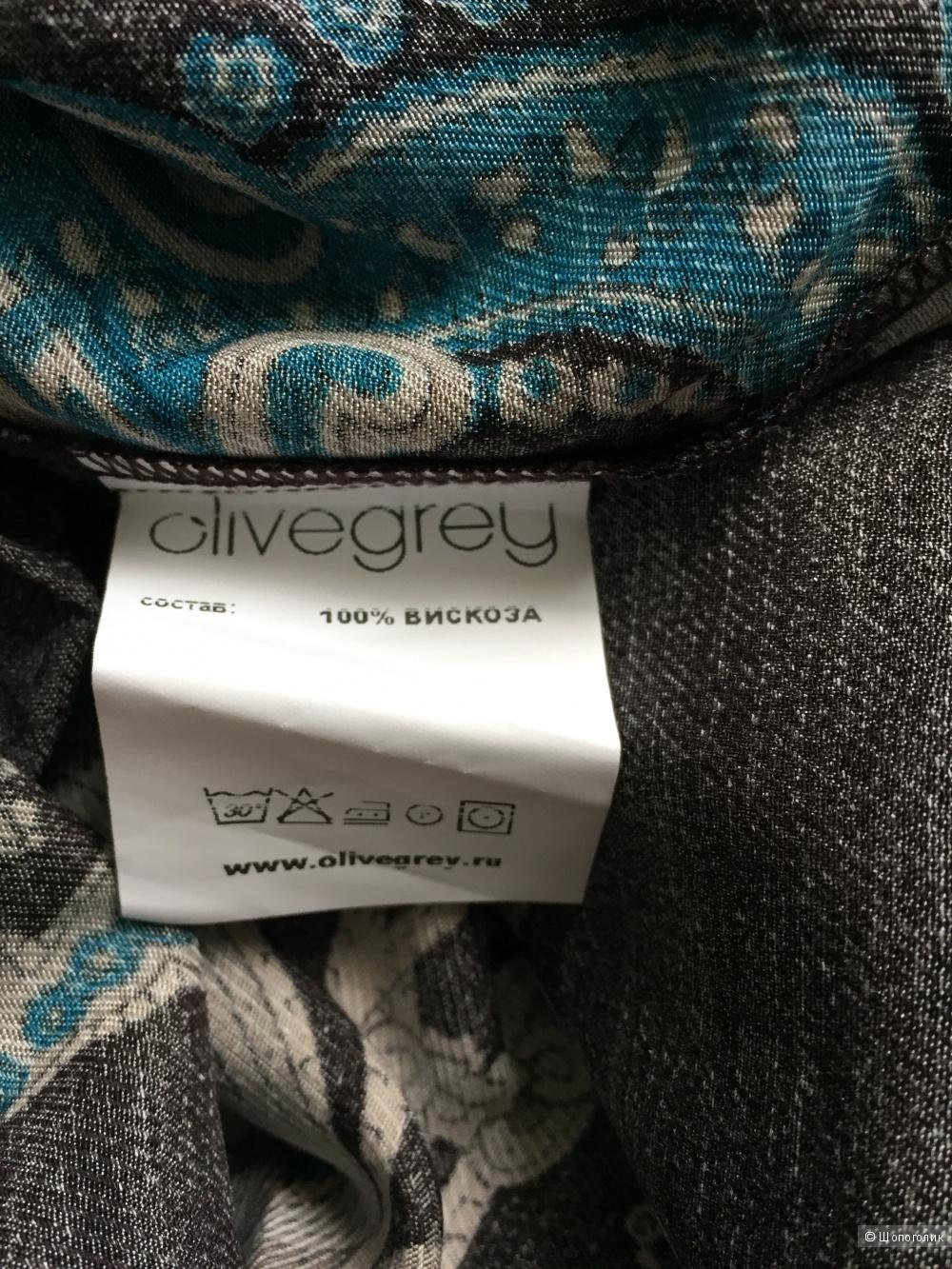 Платье ф.OLIVEGREY 42 разм