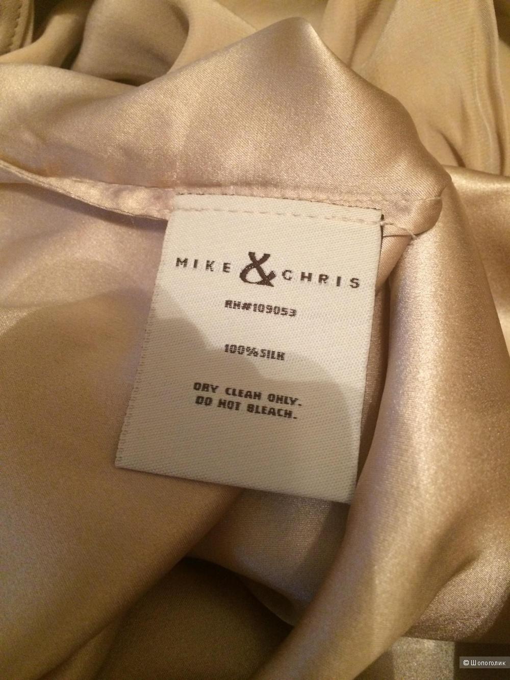 Блуза Mike @Chris, 48-50