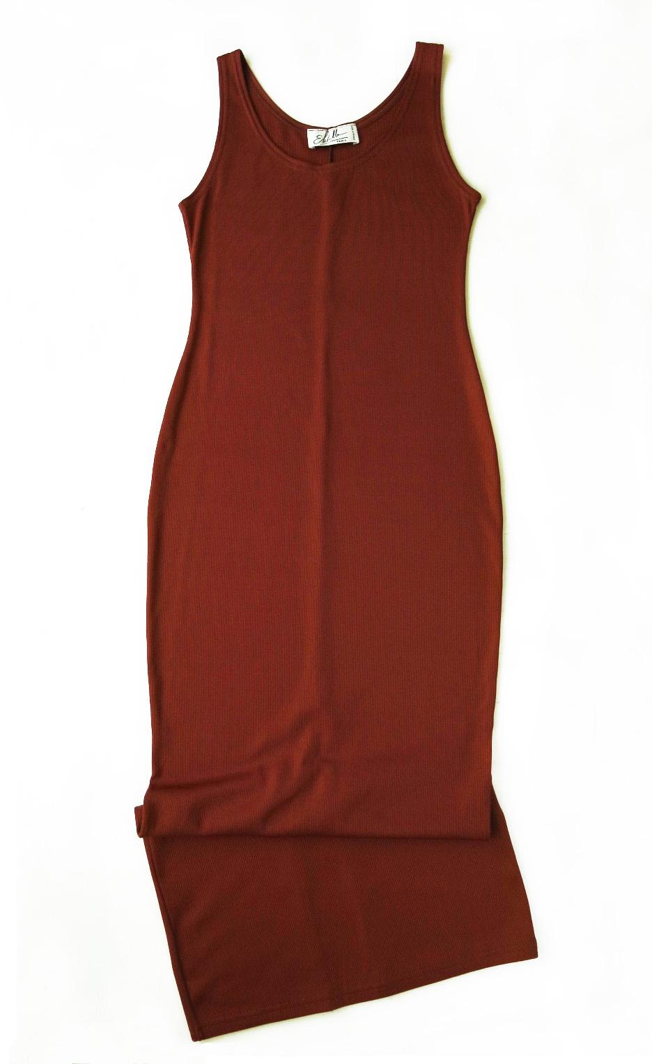 Платье-майка Elitelle Paris XS-S